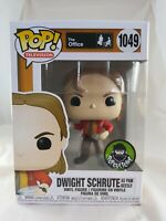 Television Funko Pop - Dwight Schrute as Pam Beasley - The Office - No. 1049