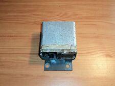 Ford Taunus 17M 20M P7 Harting B0130101 14V Lichtmaschinenregler Laderegler