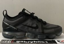 "Nike Air Vapormax 2019 ""Ghost Black""  AR6631-004 Men's Size 7 Running Shoes"
