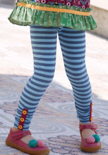 Matilda Jane Tween Girls ~ Moments with You Sightseeing~ sz 10 Blue Striped