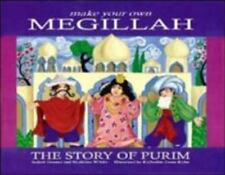 Make Your Own Megillah (Purim)