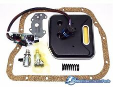 A518 A618 46RE 47RE 1996-1999 Full Valve Body Solenoid Sensor Repair Swap Kit