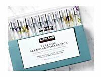 NEW Kirkland's Signature Perfume Blending Collection Set of 10 Fragrances