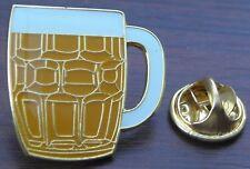 Pint Glass Beer Jug Lapel Hat Tie Cap Pin Badge Breweriana Hen Stag Night Brooch