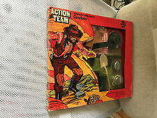 1970 MOC VINTAGE GI JOE ACTION TEAM MAN COWBOY # 664152