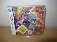 Videojuegos Mega Man de Nintendo DS PAL