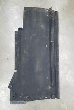 PASSENGER - UNDERBODY SHIELD PANEL / LINER - AUDI A4 A5 RS5 S4 S5 - 8K0825208D