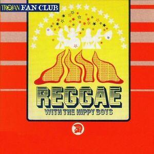 Hippy Boys - Reggae with the Hippy Boys [New CD] UK - Import