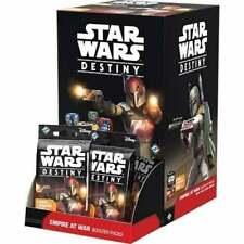 Empire at War Booster Display Box * Star Wars: Destiny * Fantasy Flight Games