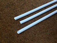 3* 3.2mm x 300mm Brazing Rods Flux Coated Dissimilar Metals Cast Iron Repair