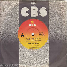 MATTHEW SWEET Save Time For Me /Watch You Walking 45