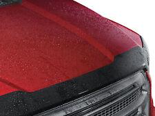WeatherTech Low Profile Hood Protector for 2019-2020 Chevrolet Silverado 1500