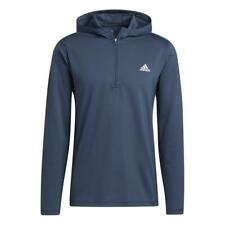 adidas Golf Novelty Performance Primegreen Hoodie / NEW 2021 (All Colours)