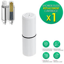 Shower Filter Dechlorination skin bathing Water Purifier Shower Filtration soft