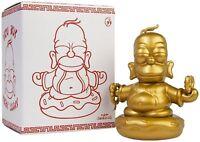 Loot Crate September 2015 KidRobot Homer Simpson Golden Buddha