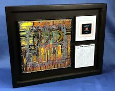 The IBM PowerPC - IBM's Microprocessor Revolution (601,Artwork,Board,ChipScapes