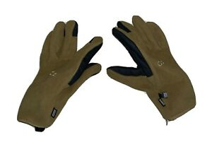 Outdoor Research Mens Gripper gloves Large Windstopper
