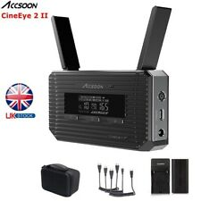 More details for accsoon cineeye 2 ii hdmi 5g wireless video transmitter for 4 mobile devices