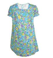 NEW Hanna Andersson Girls Smocked Ruffled Eco-friendly Cotton Sundress - VARIETY