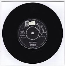 SP 45 TOURS B. BUMBLE et THE STINGERS  APPLE KNOCKER  STATESIDE 45SS-113 en 1962