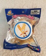 Toys R Us Geoffrey's Birthday Club Squish Dee-Lish~NEW~SEALED