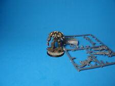 GW Warhammer 40K Chaos Space Marine Terminator Lord Plastic xa