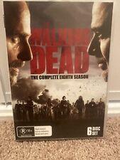 Walkind Dead Season 8