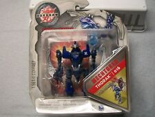 Bakugan Mechtanium Surge Swipe and Battle  Mechtogan THORAK 016 New with cards