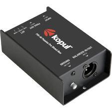 Kopul High-Performance Passive Direct Box