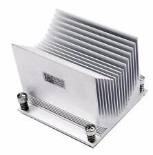 DELL t021f Precision t3500 t5500 t7500 workstation SKT 1366 processore dissipatore