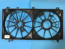GENUINE LEXUS 1671131330 IS250, IS350 (06-13) SHROUD, FAN 16711-31330  !