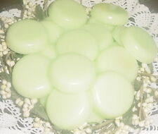 24 FRESH CUT GRASS Wax Tarts Melts Strongly Scented Handmade Candle Wax WAFERS