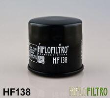 Suzuki  GV1400 GDH,GTH,GCH,GDJ 87-88 Hiflo Oil Filter