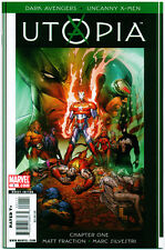 DARK AVENGERS/UNCANNY X-MEN: UTOPIA #1 - NM Comic Book!