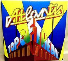 LP @ Atlantis ( Inga Rumpf ) @ Top of the Bill @ venus label - guter zustand