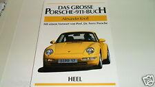 Das Grosse Porsche 911 Buch * Carrera RS * Cabrio * Turbo * 912  959