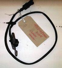 SAAB 9-3 93 Crank Sensor Camshaft Position 8Valve 2005 - 2010 93179513 Z19DT