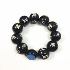 Marvel Comics Black Panther Cosplay Kimoyo Beads Charm Bracelet