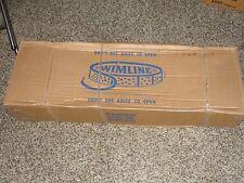 "Swimline LI1530MA 15'x30'x48/52"" Marble Bottom All Virgin Vinyl"
