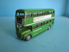 Gilbow Exclusive First Editions, Routemaster Bus. London Country Livery. 449