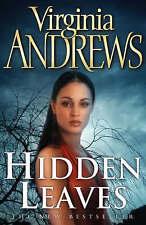Hidden Leaves (DeBeers)-ExLibrary