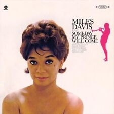 Someday My Prince Will Come by Miles Davis/Miles Davis Sextet (Vinyl, Feb-2012, Wax Time)