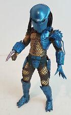 Custom NECA Cobalt Predator 7in. Action Figure