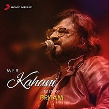MERI KAHANI - BEST OF PRITAM - 2 CD BOLLYWOOD SET - FREE POST