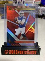 2020 Panini XR Jake Fromm Rookie Card 120/249 Bills