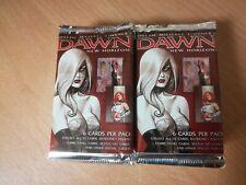 Verzamelingen Breygents Dawn New Horizons Promo Card Promo 6