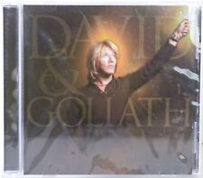David & Goliath The Musical CD - FACTORY SEALED