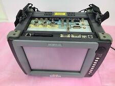 Sunrise Telecom Stt 1505 Stt 2000 Network Analyzer Module 155m622m25g