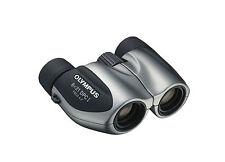 Olympus 10x21 DCP I - Silber Fernglas