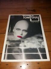Toni Guy Hair Moda Paperback Book